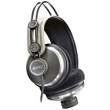 AKG High Definition Headphone [K-172-HD] - Black - Headphone Full Size
